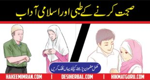 Mubashrat Kay Aadaab Intercourse Tips 2