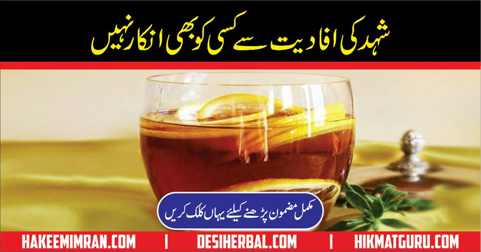 Benefits of Honey in Urdu Hindi Shahad ke Fayde in Urdu Hindi