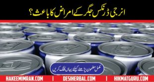 Disadvantages of Drinking Energy Drinks in urdu