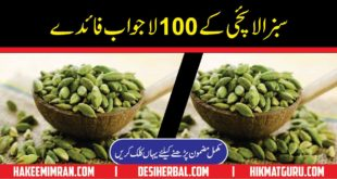 Elaichi khane ke fayde Benefits of Cardamom