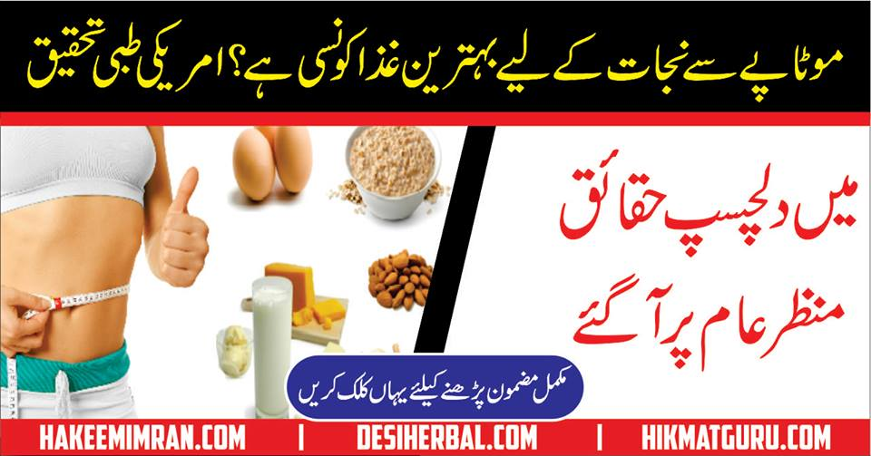 Best Diet Plan For Quick Weight Loss In Urdu
