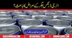 Disadvantages of Drinking Energy Drinks in urdu