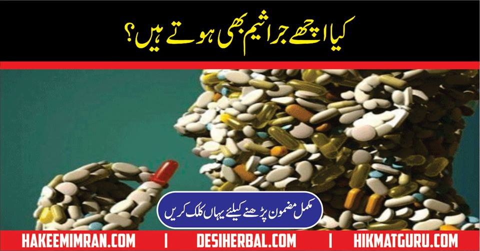 Is bacteria can be helpful to humans in urdu