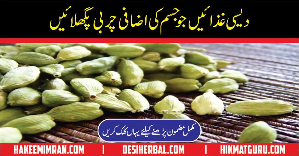 Quick Weight Loss and Flat Belly Tips in Urdu
