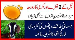Rogan Balasn Sy Humbistree Ki Taqat Main Zabardast izafa|Rogan Balsan Ky Faiday